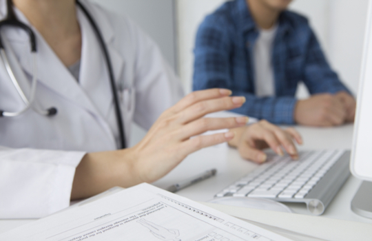 Digital Health Record ACT Government