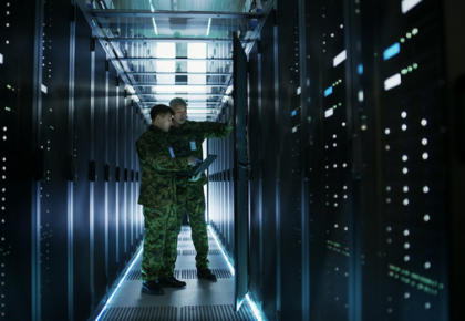 ADF Defence Force Funding Australian Small Business Cybersecurity