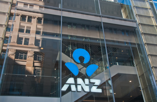 ANZ Bank HQ