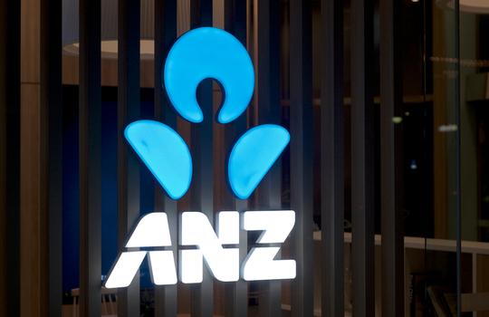 ANZ Bank SME Lending Loan Platform
