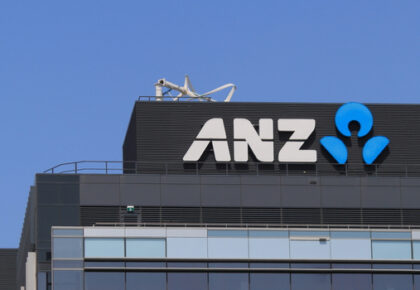 ANZ Ventures Spin Off