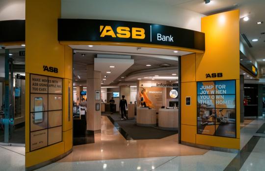 ASB Business Hub launch