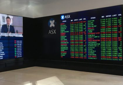 ASX CHESS Replacement