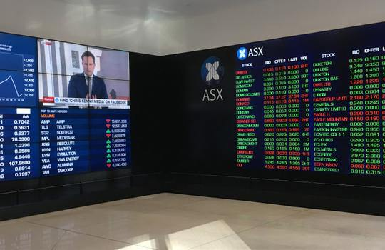 ASX defers CHESS replacement, cites Covid-19 uncertainty
