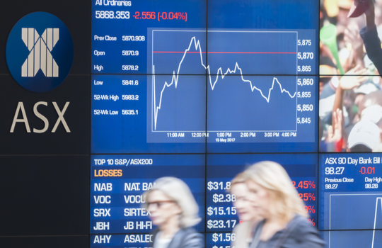 ASX CHESS Replacement Delay