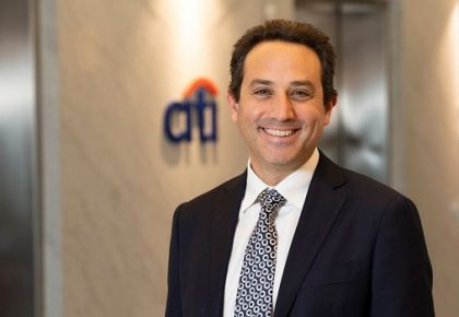 Alan Machet Citi Bank Australia Consumer