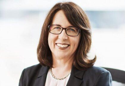 Angeline Falk OAIC Chief