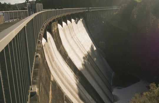 Auckland dams to install IoT seismic monitoring tech