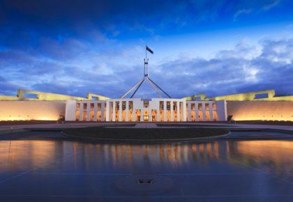 Govt legislates privacy protections for COVIDSafe app