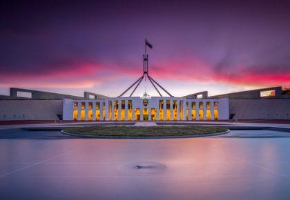 Australian Cyber Security Laws Change