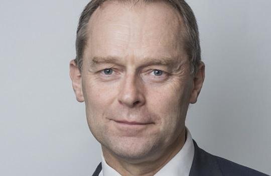 Barry Lowry