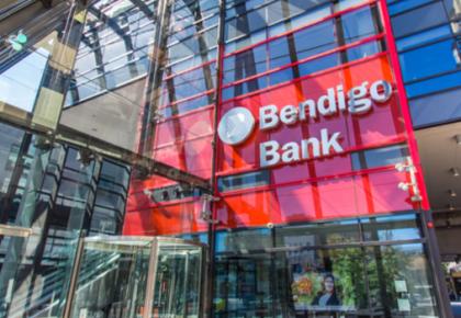 Bendigo Bank Half Year Results