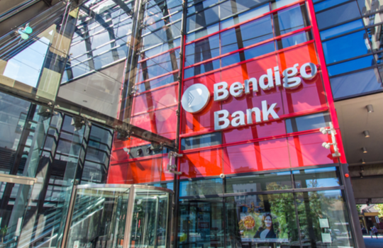 Bendigo Bank Half Year Results