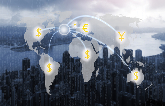 CPMI Cross-border Payments