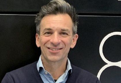 Dean Capobianco CEO Geoscape