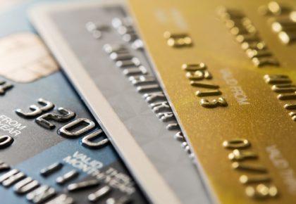 Card Fraud Rates decline