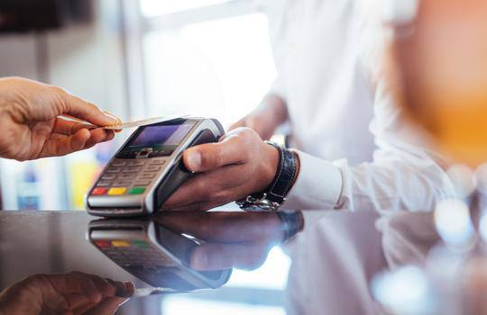 Contactless payments limit doubled in bid to reduce Covid-19 spread