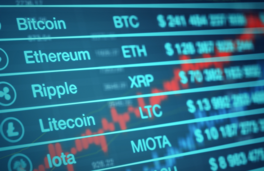 Cryptocurrency Red Flag list FATF