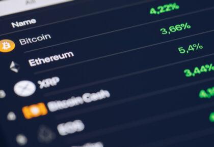 Crypto Fiat BitEx