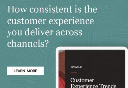 Customer Trends