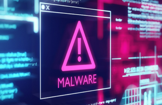 Threat Discovery: Ransomware