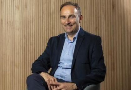 David Earls from IAG