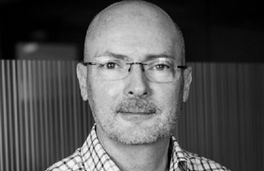 Derek Winter, newly appointed CISO of the University of NSW