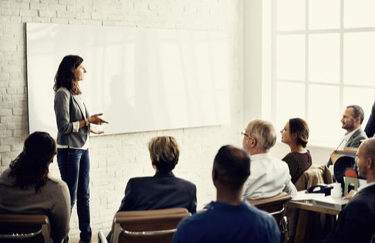 Digital Transformation Agency Coaching Women