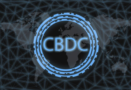 Central Bank Digital Currencies
