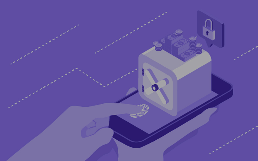 Embracing a Mobile Culture: How to Satisfy Customers without Compromising Security