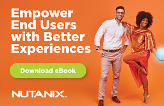 Empower End Users Ebook