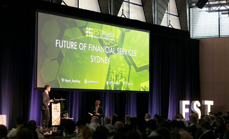 Future of Financial Services Sydney