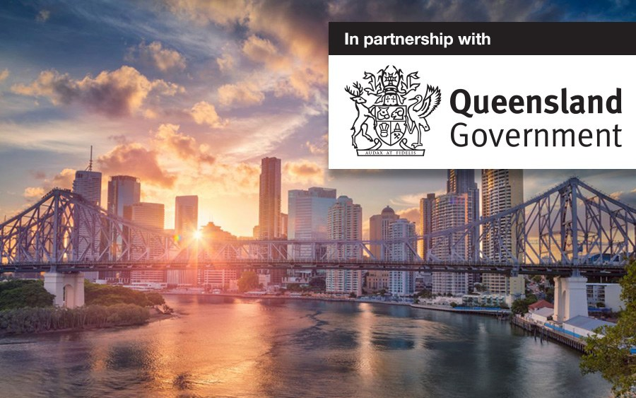 5th Annual FST Government Queensland 2021