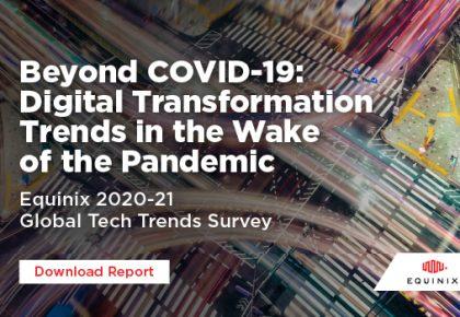 Global Tech Trends Survey