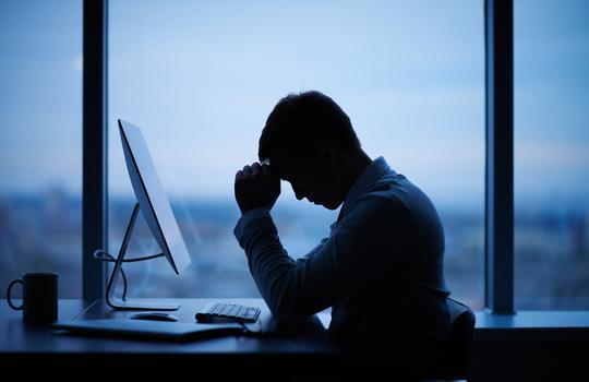 Gov CIOs struggling with digital disruption
