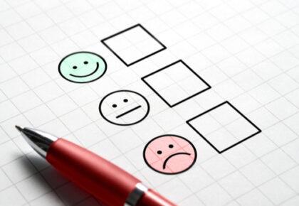 Industry Poll Survey FST