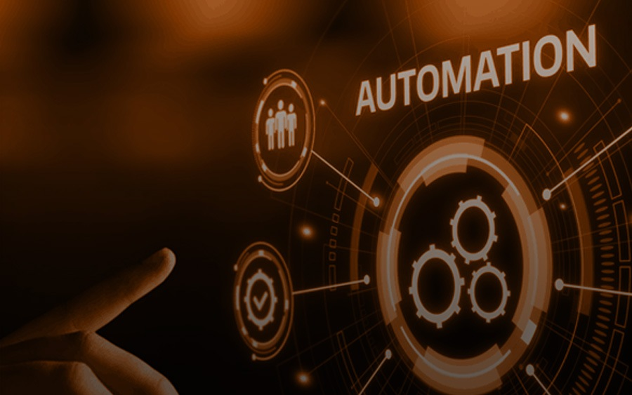 Keeping pace with tomorrow's IT future – Adopting a low code digital automation platform