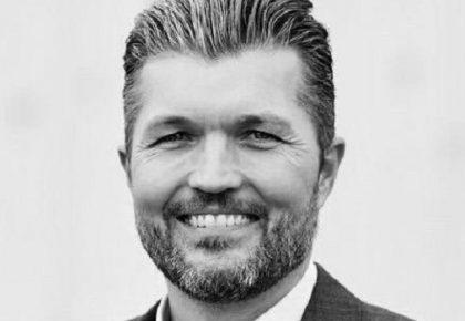 Martin Rune Hoxer