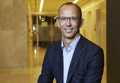 Michael Eidel Openpay CEO