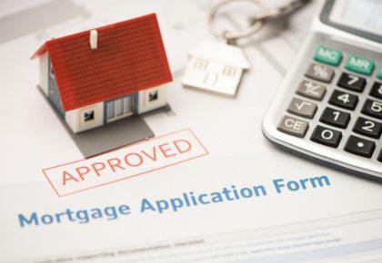 Mortgage Application Delays Experian