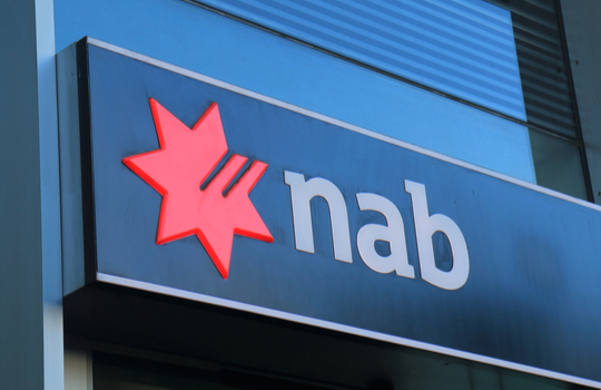 NAB Open Banking CDR ADR