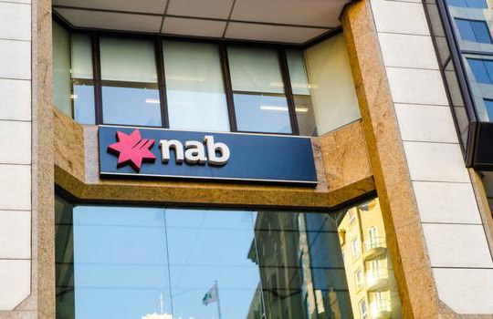NAB reveals executive revamp, 'radical simplification' strategy in half-year report