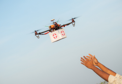 NT Drone Medical