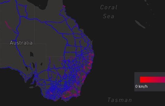 National Freight Data Hub