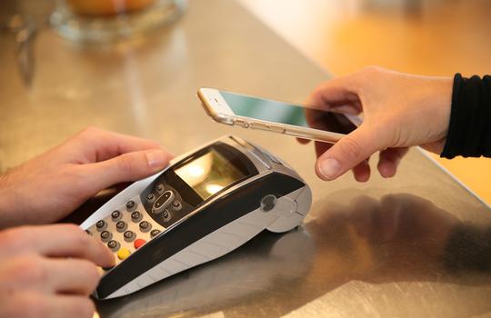 Nuapay Mobile Wallet