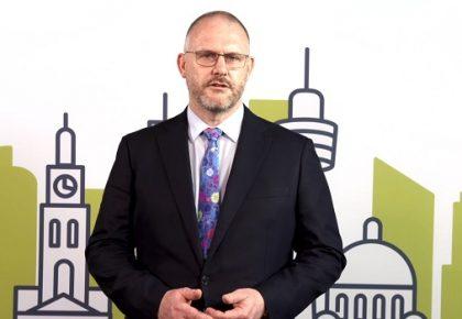 Paul Franklin ACCC Consumer Data Right EGM