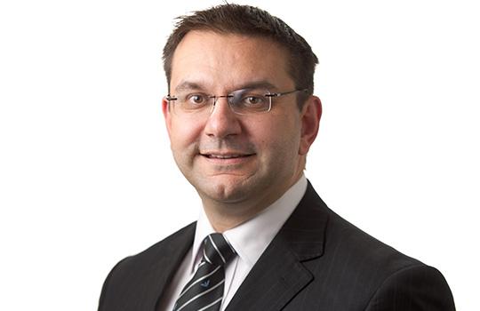 Paul Cazaz