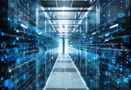 PrimeXM Data Centre Singapore