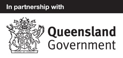 In partnership with Queensland Government