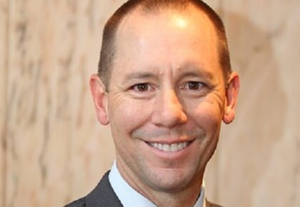 Randall Brugeaud DTA Digital Transformation Agency CEO